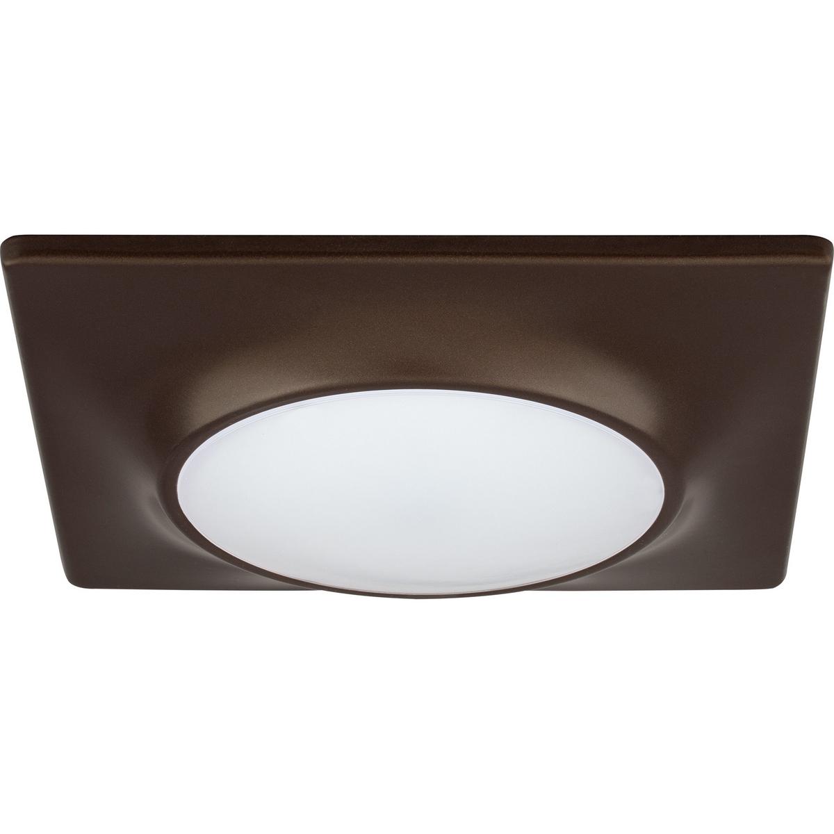 P8027-20/30K9-AC1-L10 PROGRESS LED 3000K TRIM BRZ