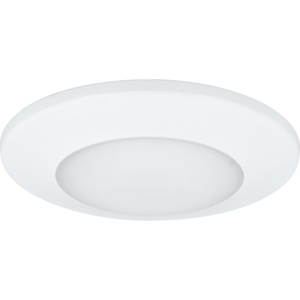 P8222-28-30K PROGRESS 7.25IN LED FLUSH MT T24