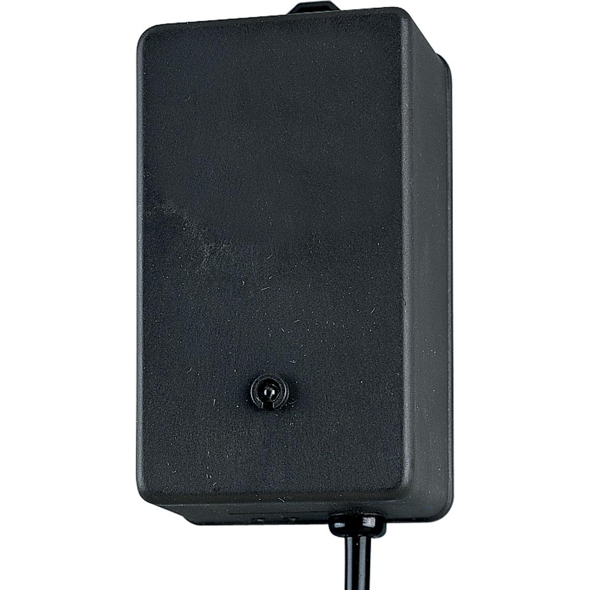 Progress Lighting® P8517-31 Commodity/Utilitarian Electronic Landscape Transformer, 120 VAC Input, 12 VAC Output, 150 W