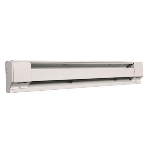 1,000W @ 120V, 4� Light Commercial Baseboard Heater
