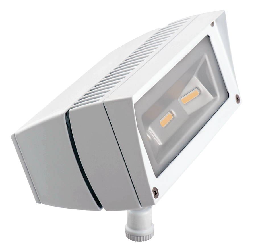 Flood lights digital : Nce lighting ? exterior