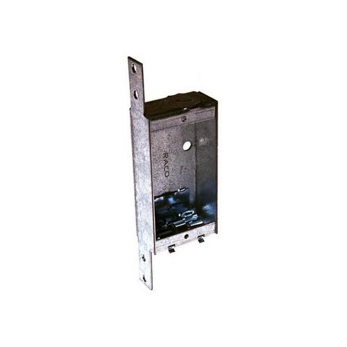 RAC 404 SWITCH BOX 3-3/4X2 1DP NMSC