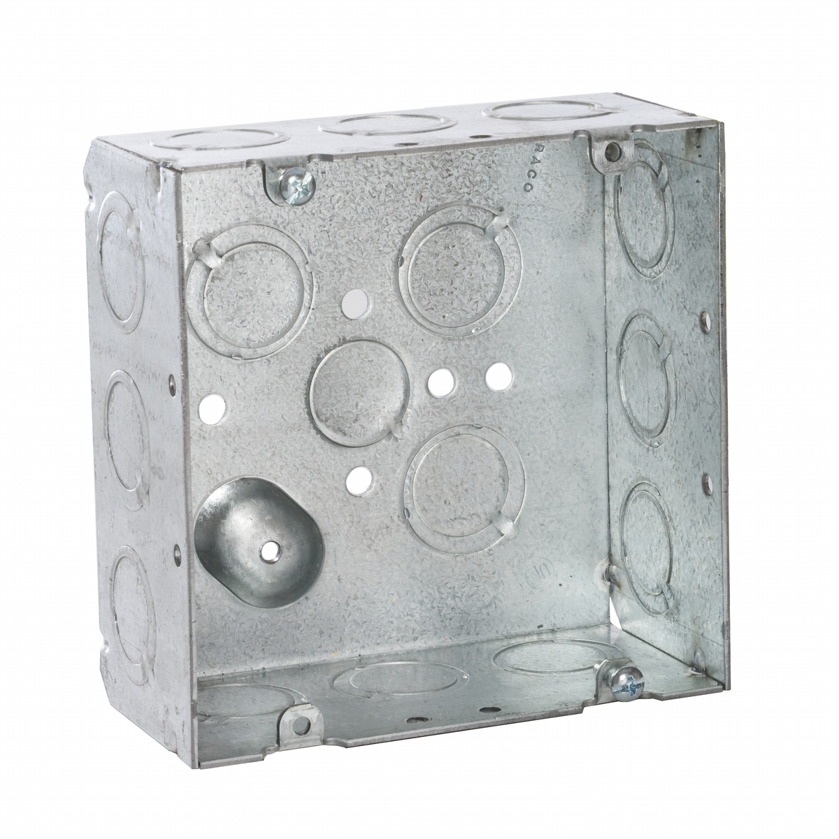 RAC 257 * SQUARE BOX 4-11/16 -1/2-3/4K