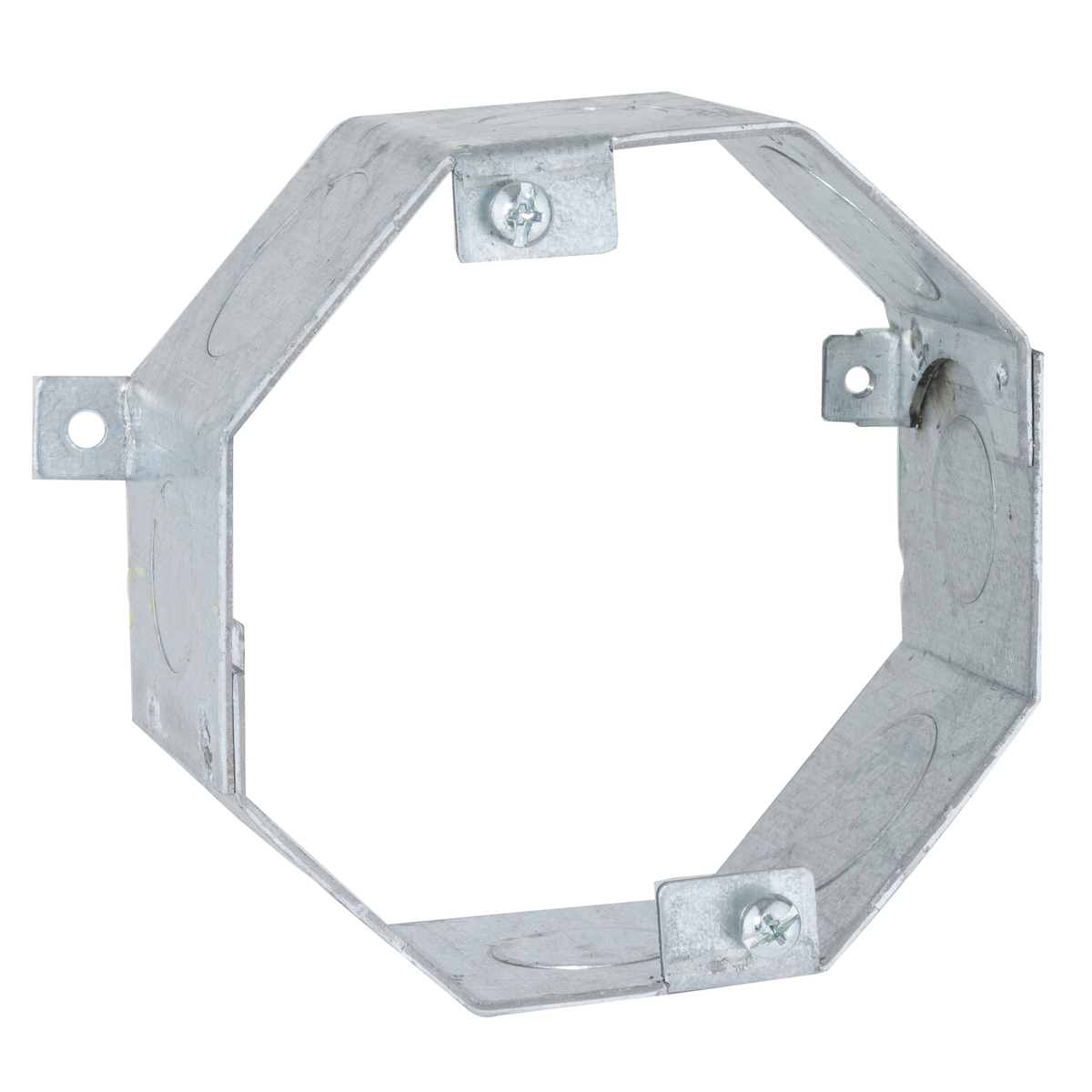 RAC 270RAC CNCRT RING 2DP 1/2-3/4KO SR
