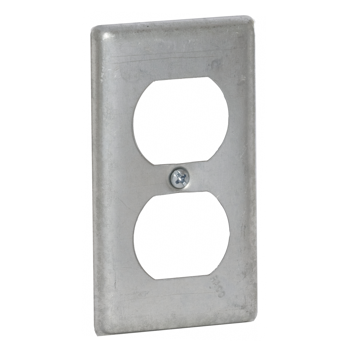 Electrical Box Covers (Utility Box Surface Cover - Steel)