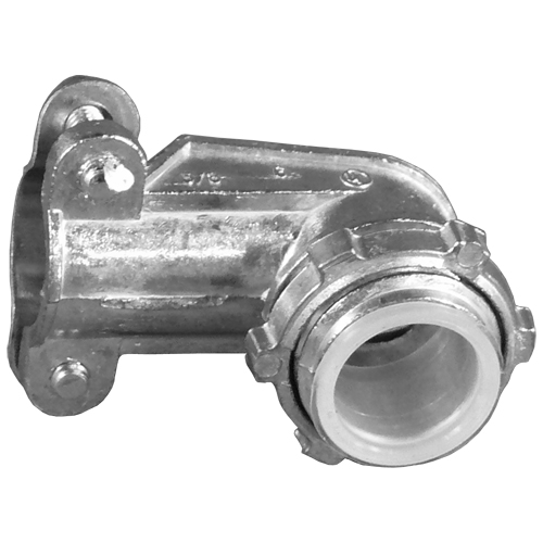 NER AC-95 1/2 D/C 90D FLEX CONN