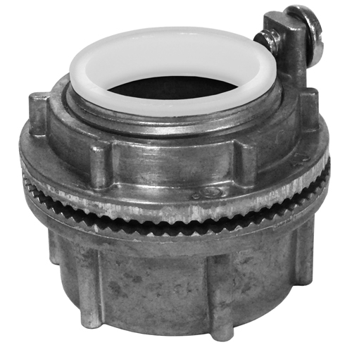 APP HUBG250DN 2-1/2 INCH HUB WITHGROUND LUG