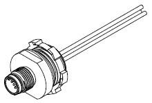 WOOD WR4006A18C300 MIC 4P MR 30CM 1