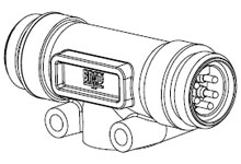 WOOD 115060A DNET-MC-5P-GENDER CHAN