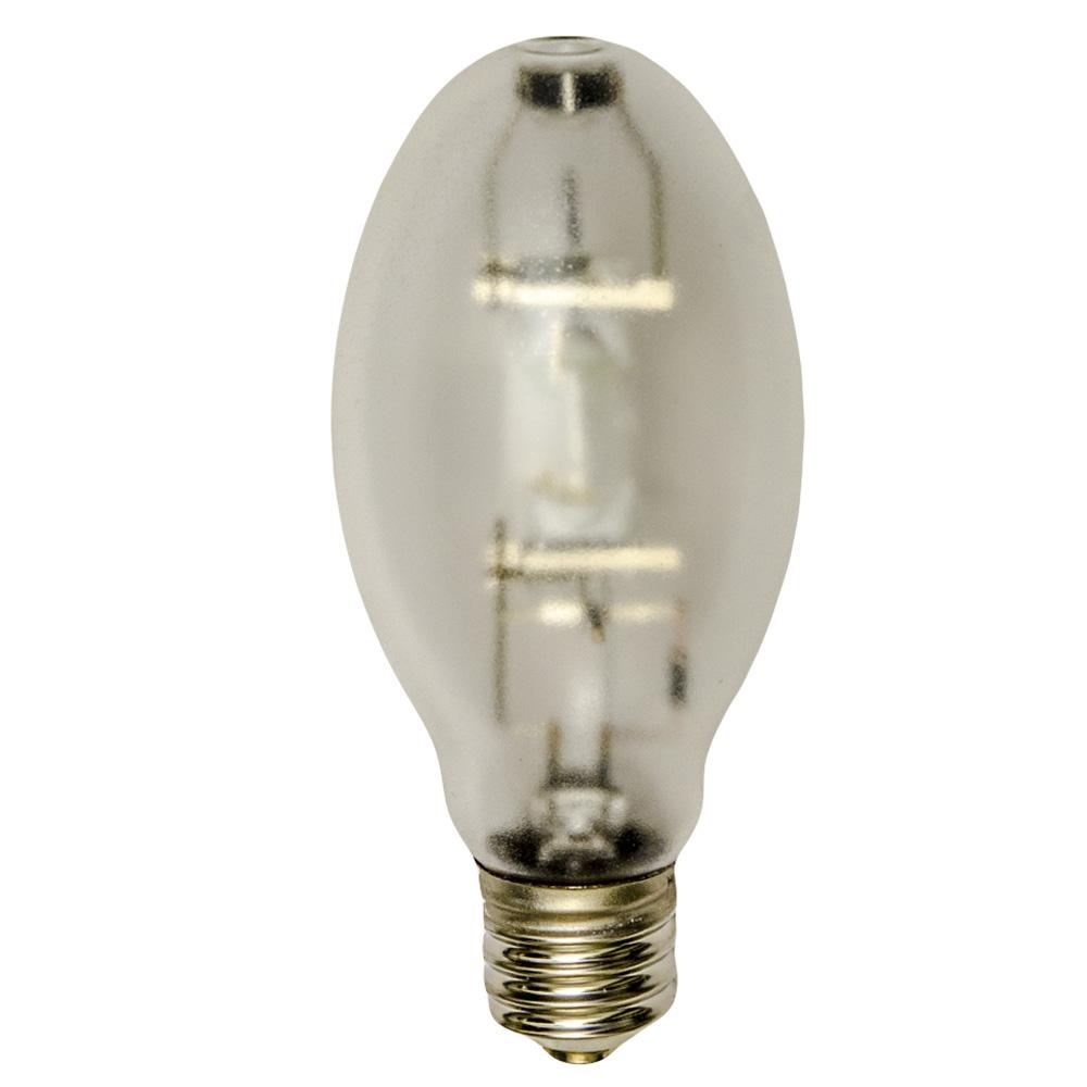 90804S SRS M400/BU/ED37 TEFLON COATED 400W MH O-S Lamp 6/case ZZZZZZZZZ