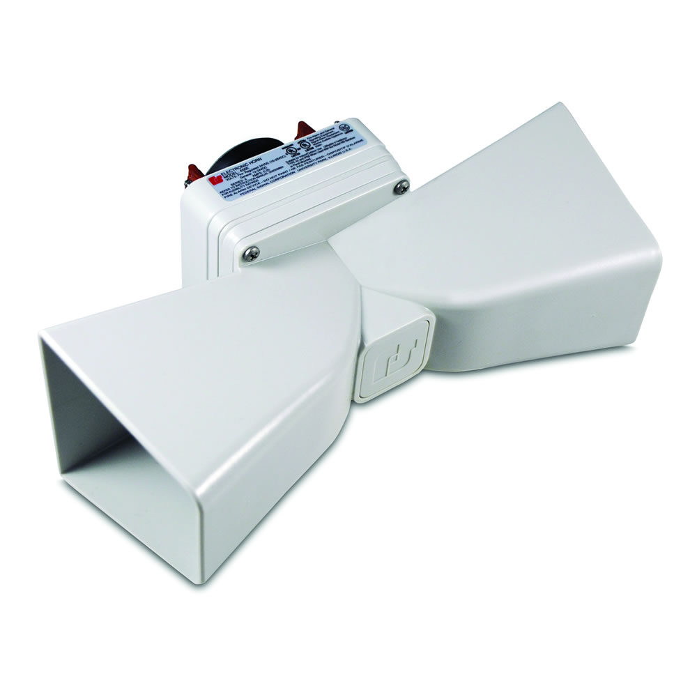 PR2-NM FEDERAL PROJECTOR DOUBLE NON-METALIC GRAY