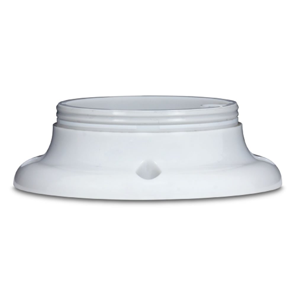 RSL-BF-GY FEDERAL RADIANT MOUNTING BASE FLAT GRAY
