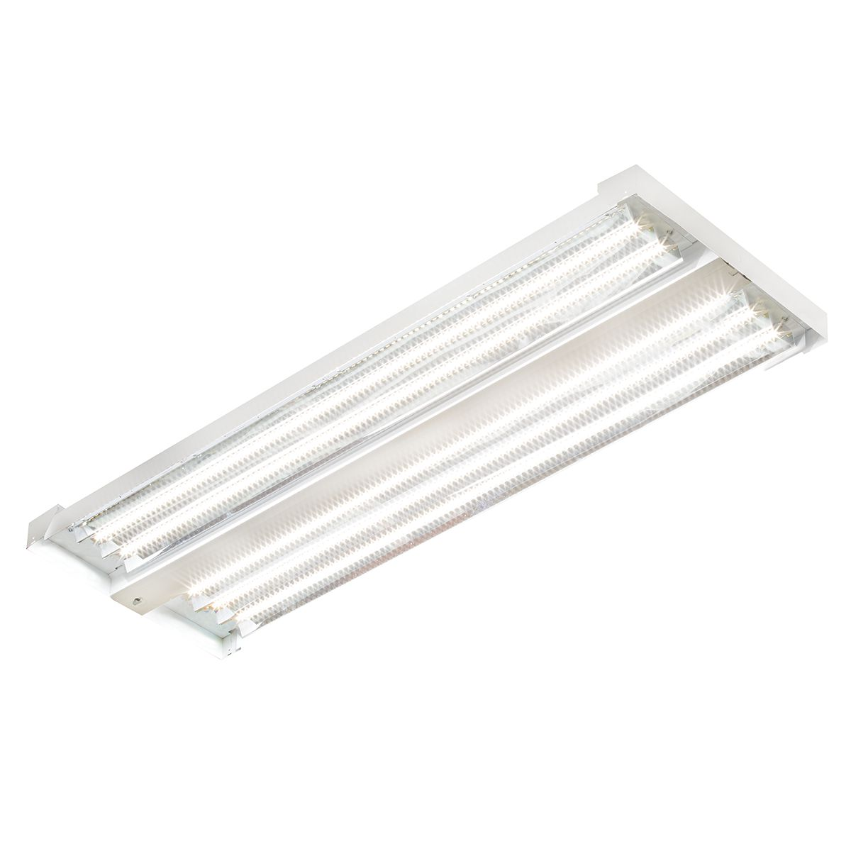 LED HBAY 4FT 4K 24653 lm WIDE DIM