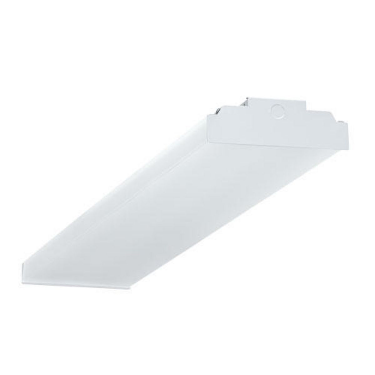 COLUMBIA LIGHTING,CWP4-4035,LED WRAP 4000lm 3500K DIM