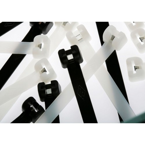 Cable Tie SS Tooth 60lb 11