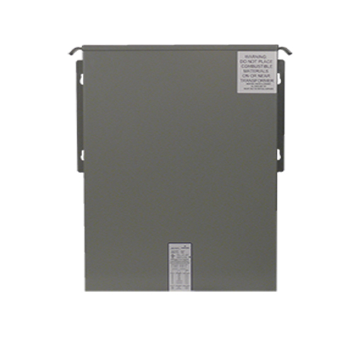 SolaHD HS14F7.5BS 7.5 kVa 440 VAC Primary 110/220 VAC Secondary 1-Phase Non-Ventilated Automation Transformer
