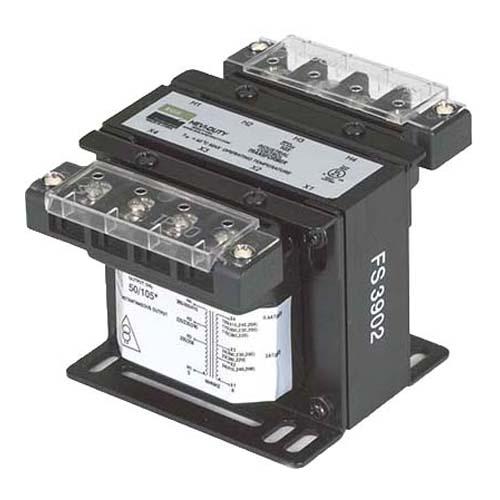 Solahd E750tf Industrial Control Transformer  208  240  415