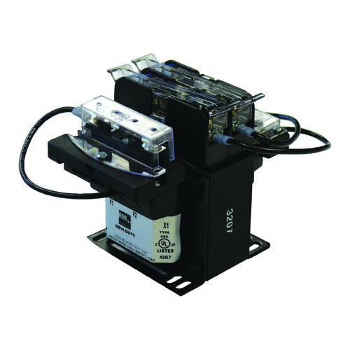 SolaHD E150WA 150 VA 220 x 440 VAC Primary 110 VAC Secondary Encapsulated Industrial Control Transformer