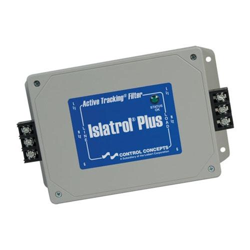 H-D IC+105 5A 120V FILTER W/ TVSS