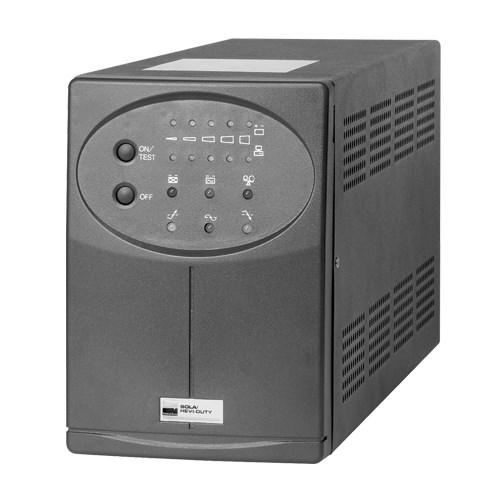 SolaHD,S3K700,L/I-S UPS 700VA 120-120V 50/60