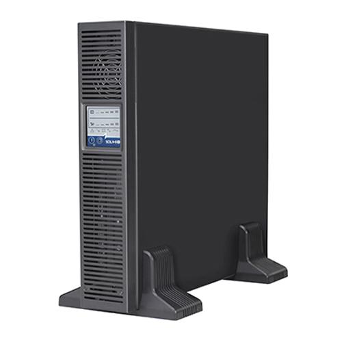 S4K2U1500C SOLA UPS ON LINE 1500VA 120V 3G 78347200609