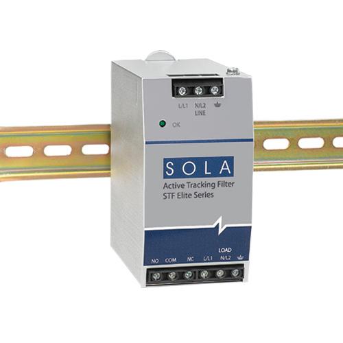 SolaHD,STFE030-24L,ISLATRL E 1PH 3A 240V DIN
