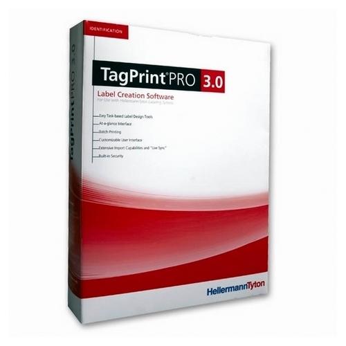 TagPrint Pro 3.0, 50 License