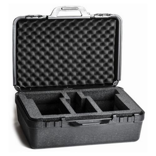 Thermal Transfer Printer Case, BK, 1