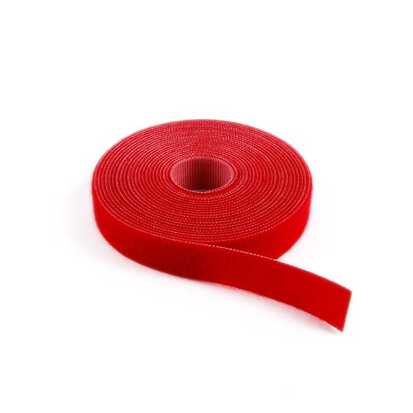 TYT GT.75X1802 RED VELCRO GRIP CBL TYTGT75X1802 TIE
