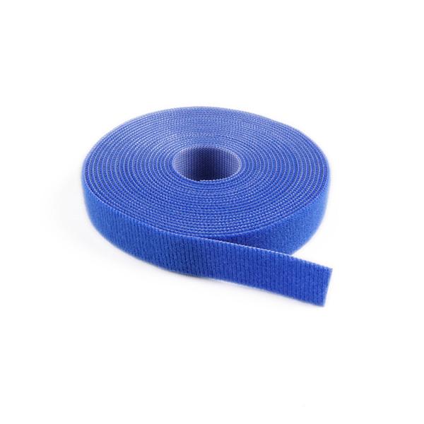 TYT GT.75X1806 BLUE VELCRO GRP CABLE TIE