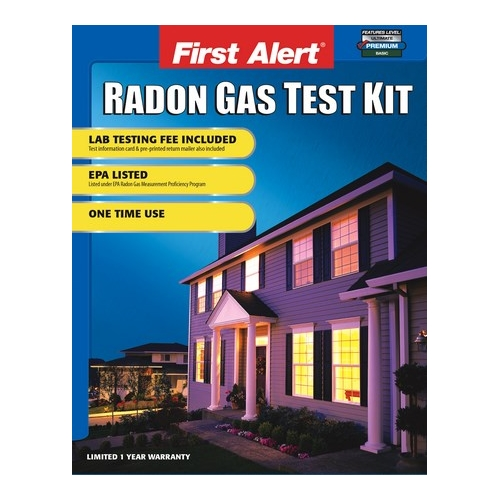 BRK,RD1,Radon Test Kit