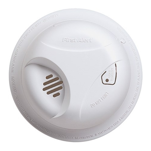 BRK,SA305B,9V Lithium Battery Smoke Alarm