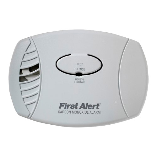 BRK,CO600B,Plug-in CO Alarm