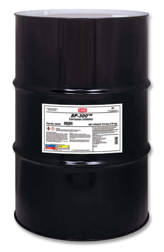 SP-300 Corrosion Inhibitor 55 GA