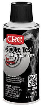 CRC 02105 SMOKE #2