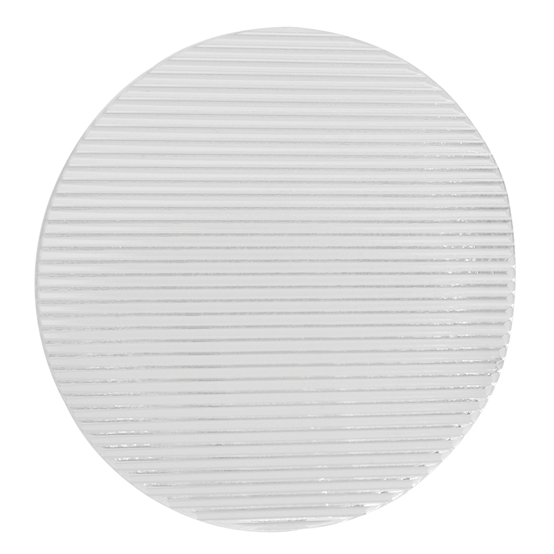 Juno,T559,Juno® Trac-Master® T559 Linear Spread Lens, For Use With MR16 Low Voltage Spotlights, 1-3/4 in Dia