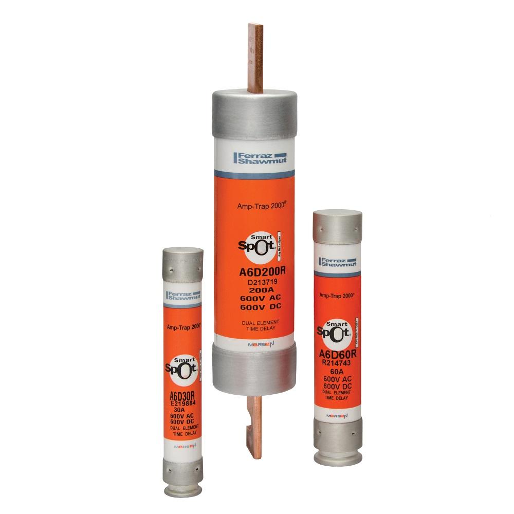 600V 1-8/10A RK1 TD FUSE USE