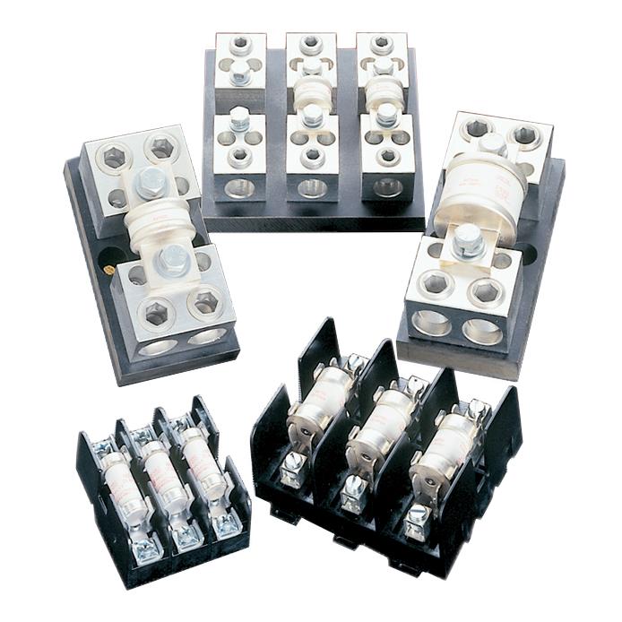 67581-FB ADDER 600V-30A CU BOX