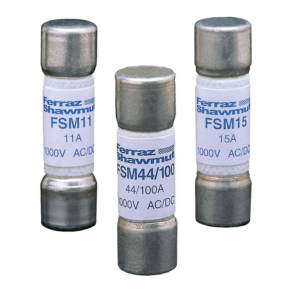 1000VAC/DC 0.44A MULTIMETER FU
