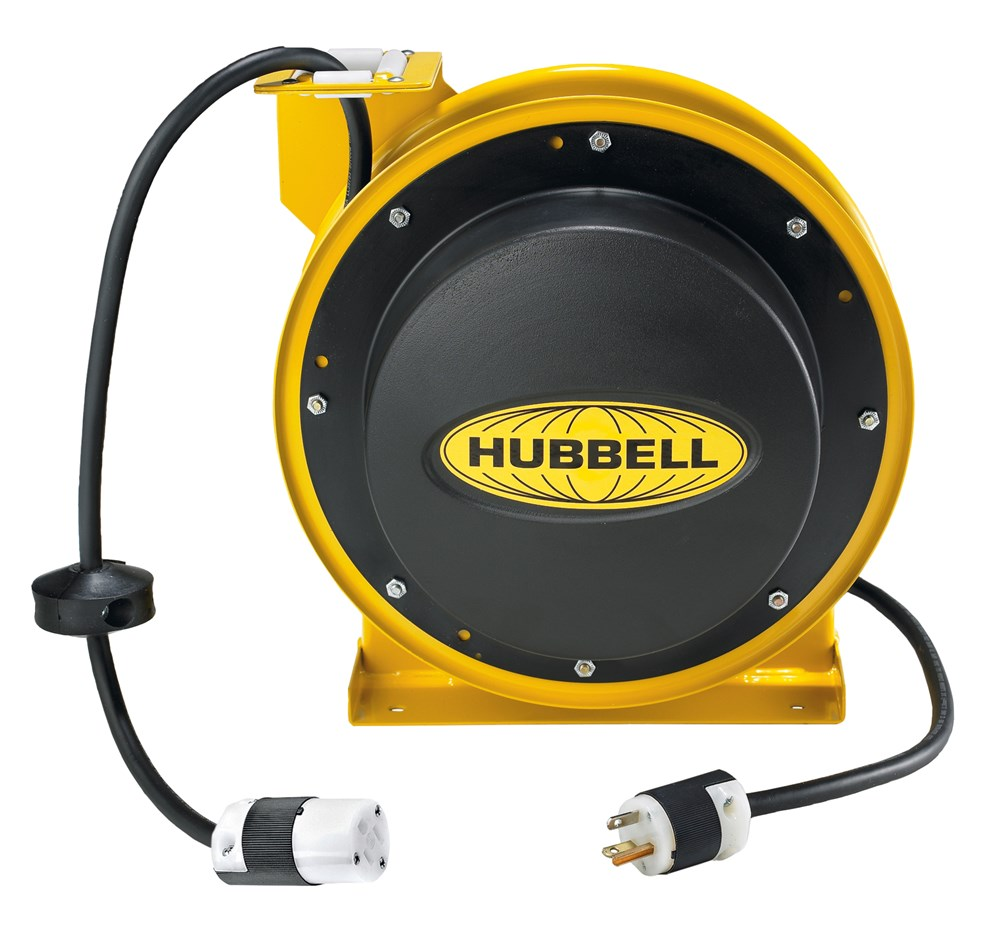 home wiring devices portable cords and reels rh gerrie com 220 Volt Hubbell Wiring Devices Lgo Hubbell Wiring Devices