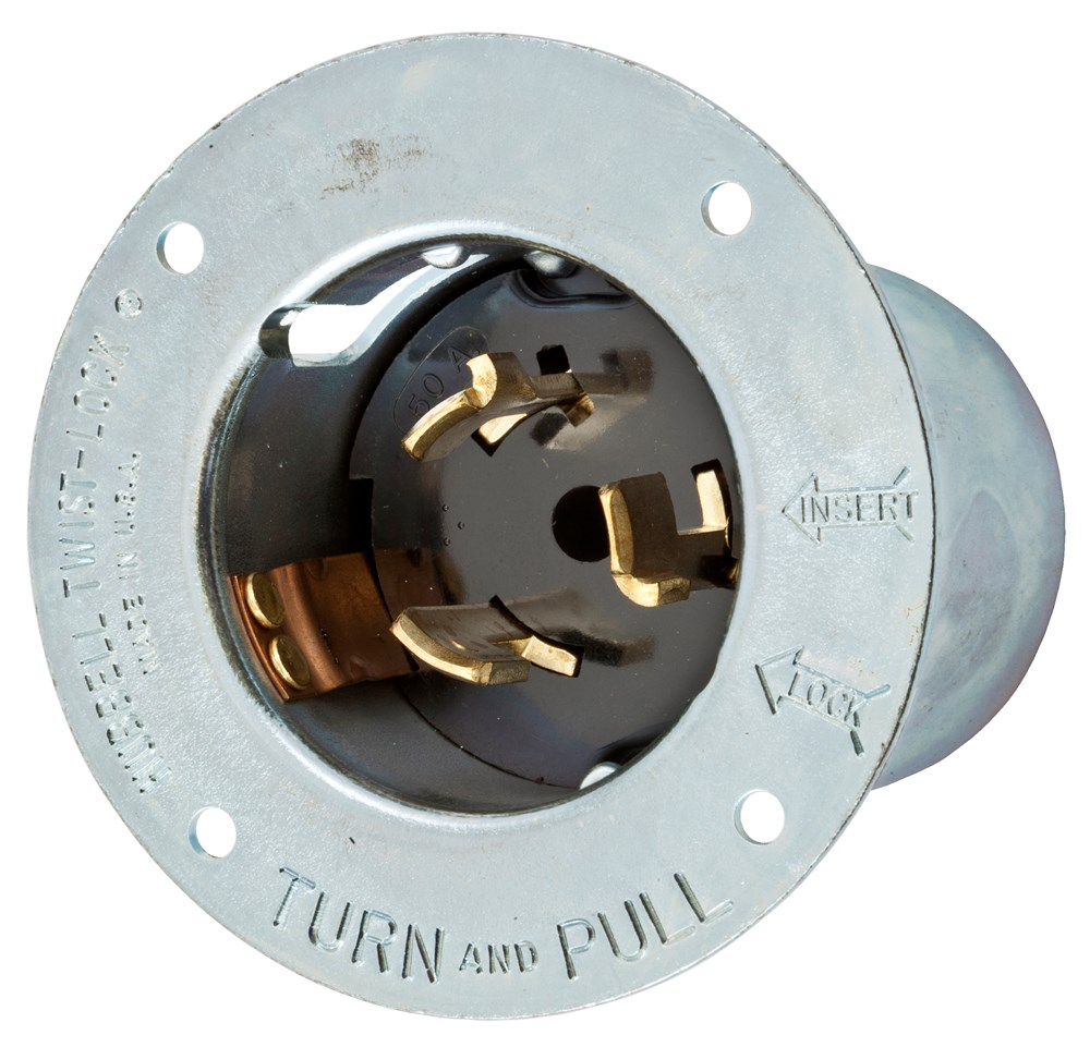 Hubbell Wiring Device-Kellems CS6375 | North Coast Electric