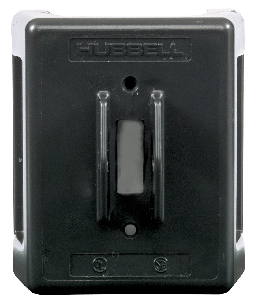 HUB HBL1390 ENCLOSURE, NM NEMA 1