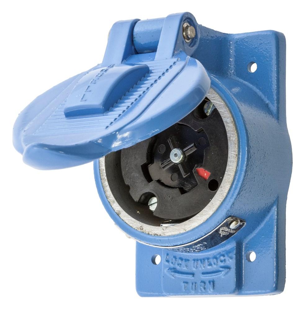 Hubbell Wiring HBL25250 | Van Meter Inc.