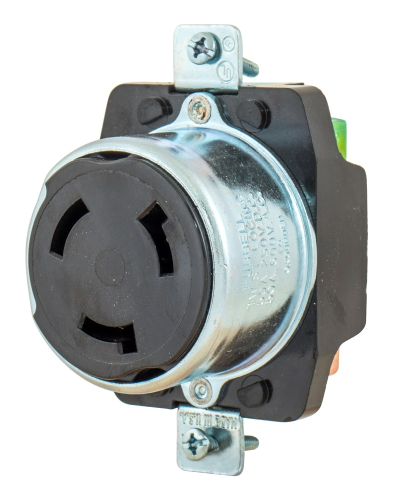 Hubbell Wiring Device-Kellems HBL3769   North Coast Electric