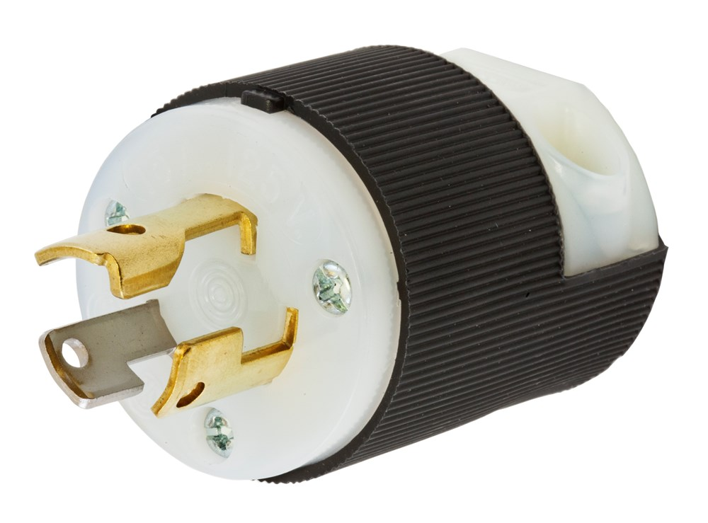 Hubbell Wiring Device-Kellems HBL4720C   North Coast Electric
