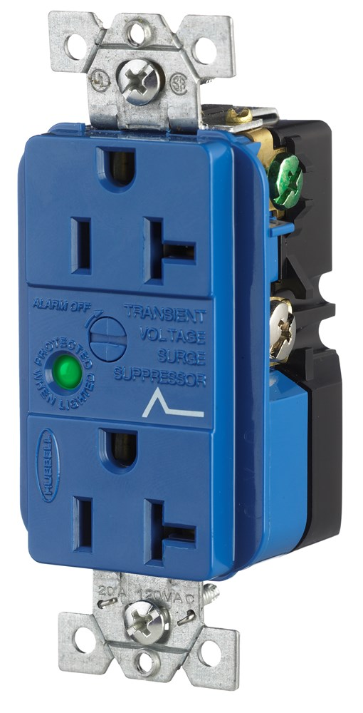 Hubbell Wiring Device-Kellems HBL5360SA | North Coast Electric