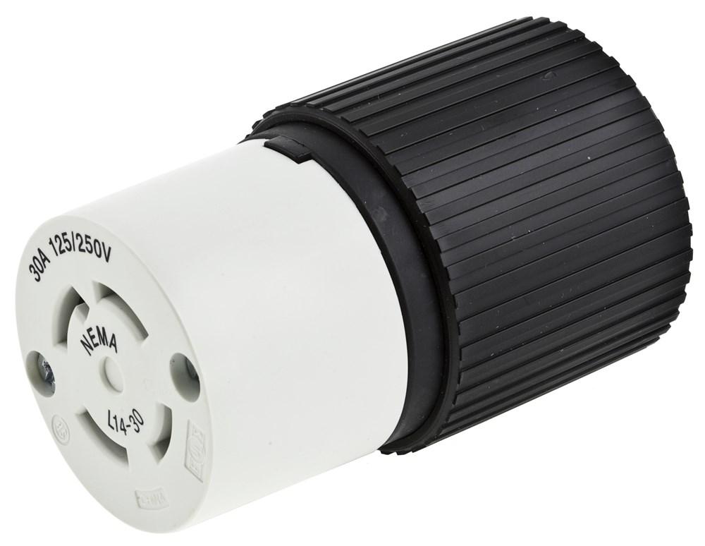 HUB L1630C NEMA L16-30C CONNECTOR