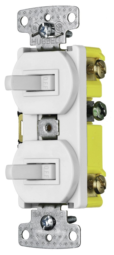 Wire Devices Switches Combination/Specialty | Dominion Electric