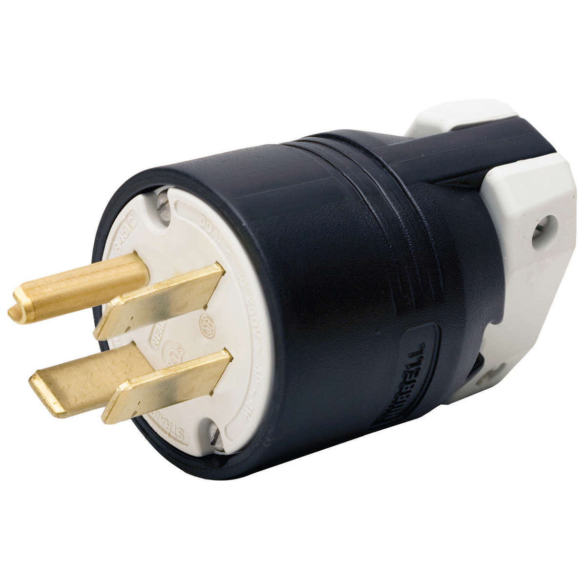 HUBBELL WIRING DEVICE-KELLEMS RCT200NI Ktcn Cntr,Receptacle,Surf Nickel,15A Kit