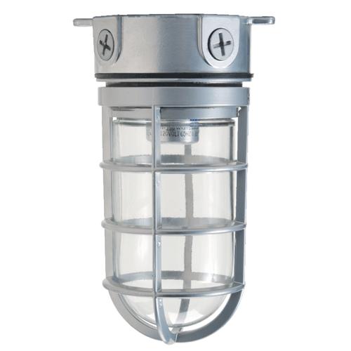Hubbell Lighting Outdoor,VBGG-150,VAPORTITE, BOX, PEND, GLOVE,GUARD,150,GR